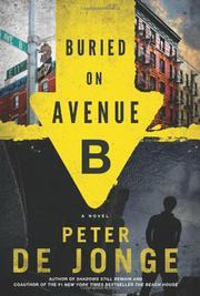 avenue B