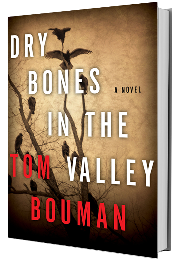 Dry Bones In The Valley Literary Lunchbox